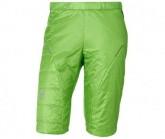 Odlo Shorts primaloft Herren green flash