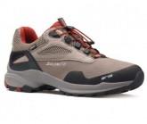 Outdoor Schuh Aria Pro GTX Herren beaver/tabasco