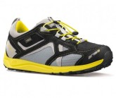 Outdoor Schuh Aria S GTX Herren black/yellow