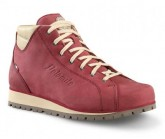 Outdoor Schuh Cinquantaquattro Mid City Damen burgundy