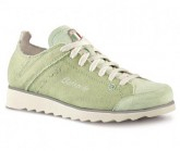 Outdoor Schuh Cinquantaquattro Travel Canvas Damen aqua green
