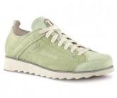 Outdoor Schuh Cinquantaquattro Travel Canvas Damen aqua green