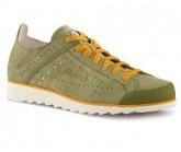 Outdoor Schuh Cinquantaquattro Travel Herren olive/orange