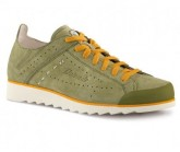 Outdoor Schuh Cinquantaquattro Travel Herren olive/orange