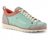 Outdoor Schuh Cinquantaquattro Travel Sport Herren turquoise/coral