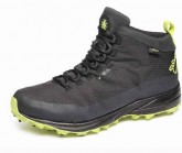 Outdoor Schuh Juniper RB9X GTX Herren black/poison