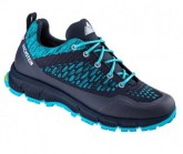 Outdoor Schuh Super Leggera LC DDS Damen india ink/aqua