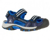 Outdoorsandale Jetty Kinder navy