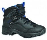 Outdoorstiefel Trailblaze Kinder black