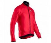 Rad Jacke RS Unisex chili red