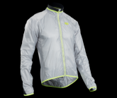 Rad Jacke RS Unisex high grey
