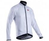 Rad Jacke RS Unisex white