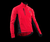 Rad Jacke Thermal RS Zap Unisex red