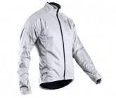 Rad Jacke Zap Bike Unisex high grey