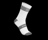 Rad Socken RS Crew Unisex white