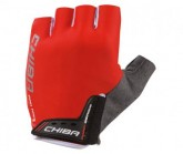 Radhandschuh Road Racer Unisex rot