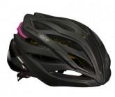 Radhelm Circuit MIPS Damen black/pink CE