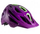 Radhelm Lithos Unisex Purple