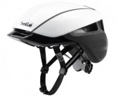 Radhelm Premium Hi-Vis Unisex white/black