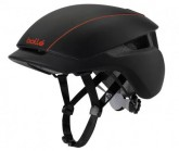 Radhelm Standard Unisex black/red