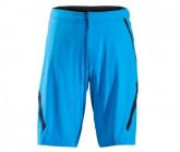 Radhose Foray MTB-Short Herren Waterloo Blue