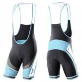 Radhose Sub Cycle Bib Short Herren blk/lbl