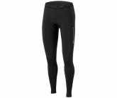 Radhose Thermal Compression Cycle Tight Damen blk/blk