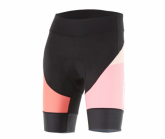 Radhose X-VENT Cycle Short Damen blk/fcl