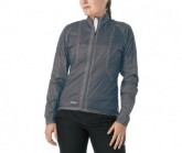 Radjacke Wind Damen dark shadow
