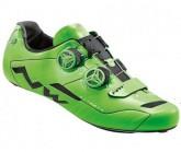 Radschuh Extreme Herren Green Fluo