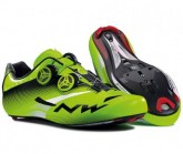 Radschuh Extreme Tech Plus Herren fluo green
