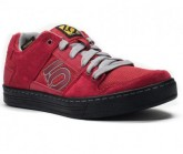 Radschuh Freerider Unisex brick red