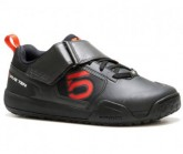 Radschuhe Impact VXi Clipless Unisex team black