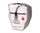 Radtasche Splash Bike 20 white