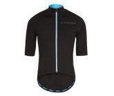 Radtrikot Element Jersey Herren black/blue