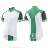 Radtrikot Perform Cycle Jersey Herren wht/mtg