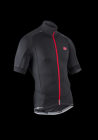 Radtrikot RS Thermal Unisex black