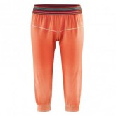 Red Chili 3/4 Jersey Pant Kalea Damen Reef