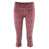Red Chili 3/4 Legging Waneli Damen Candy