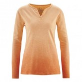 Red Chili Sweatshirt Manuka Damen Hibiskus