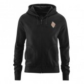 Red Chili Zip Hoodie Mirage Herren Black