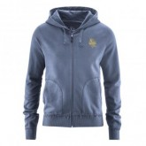 Red Chili Zip Hoodie Mirage Herren Ocean