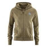 Red Chili Zip Hoodie Mirage Herren Weed
