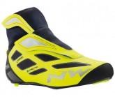 Rennrad Schuhe Fahrenheit Arctic 2 GTX Unisex fluor/black