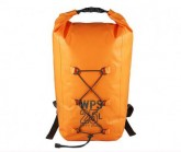 Rucksack 25 Liter orange