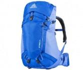 Rucksack Amber 34 Damen sky blue
