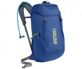 Rucksack Arete 18 olympian blue/green oasis