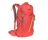 Rucksack Code 25 Unisex racing red