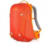 Rucksack Freespan Salvo 28 Unisex burnished orange