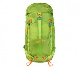 Rucksack Mochila Ascent Pro 33 Unisex green lime